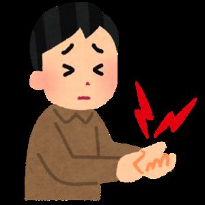 手首の痛みーTFCC損傷